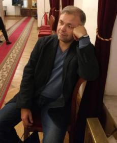 Ключник Владлен Иванович