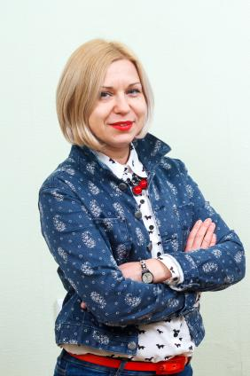 Писаревская Светлана Владимирована