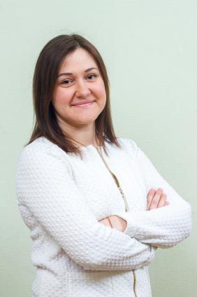 Матюнина Валентина Евгеньевна