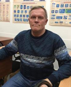 Бондарев Сергей Анатольевич